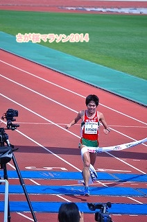 さが桜マラソン2014 (38)