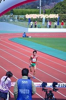 さが桜マラソン2014 (36)