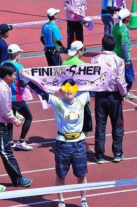 さが桜マラソン2014 (61)