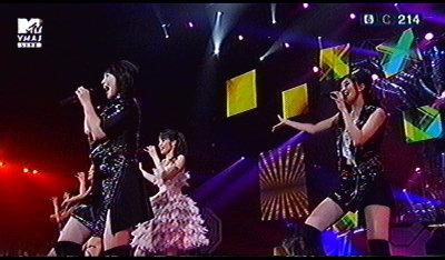 MTV VMAJ 2014。