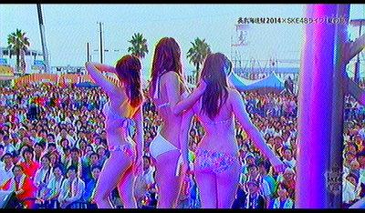 美浜海遊祭。