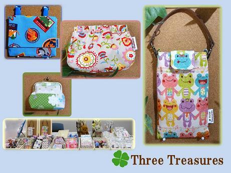 Three Treasures 02