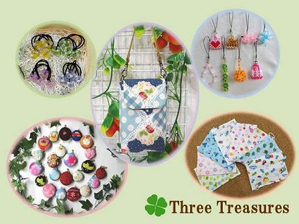 Three Treasures 01