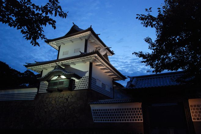 金沢城 001