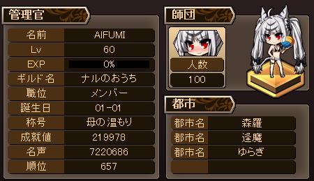 AlFUMIさん