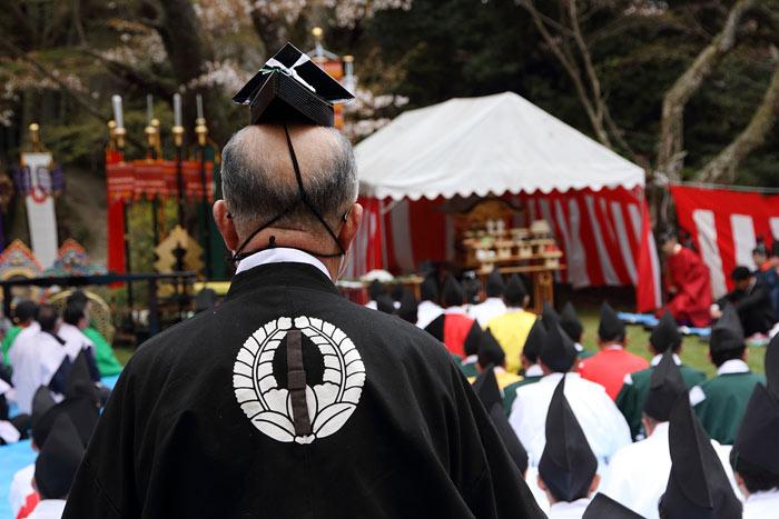 談山神社 神幸祭4