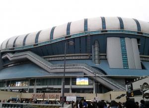 大阪ドーム1