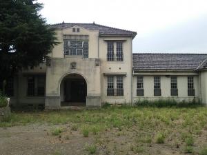 旧農業試験場2