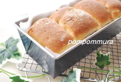 パンが焼けたよその1