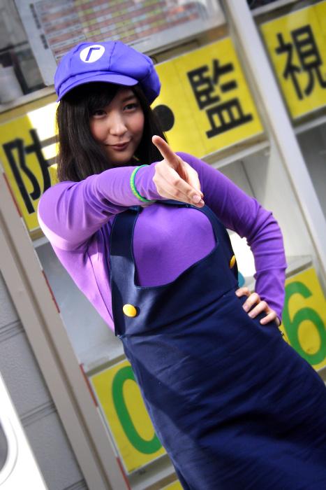 日本橋ストリートフェスタ(ストフェス)2014 「みそしる」さん