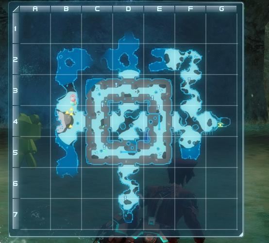 良いマップ・・・?