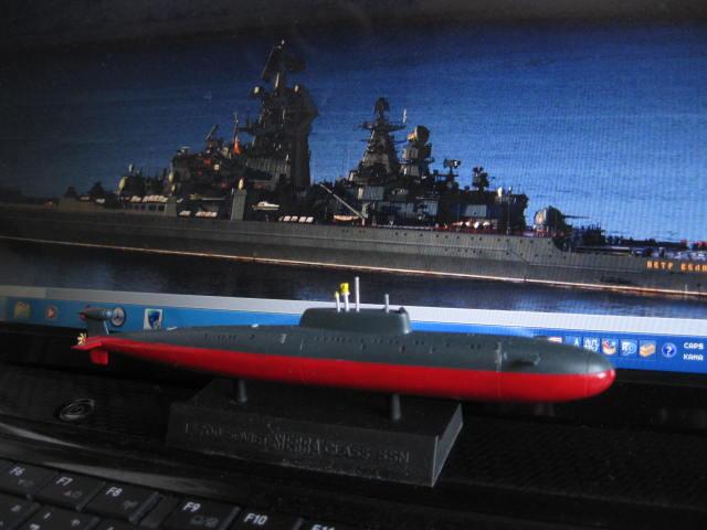 キーロフ級 の11