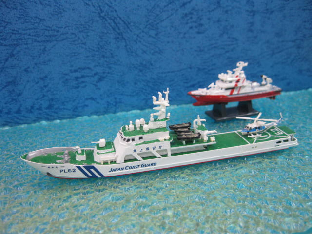 白い船? の1