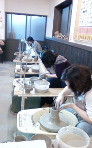 陶芸と造形 (6)
