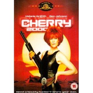 Cherry 2000 300版