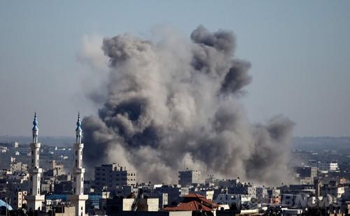 シリア内戦02