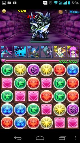 氷の魔剣士キタ━(゚∀゚)━!
