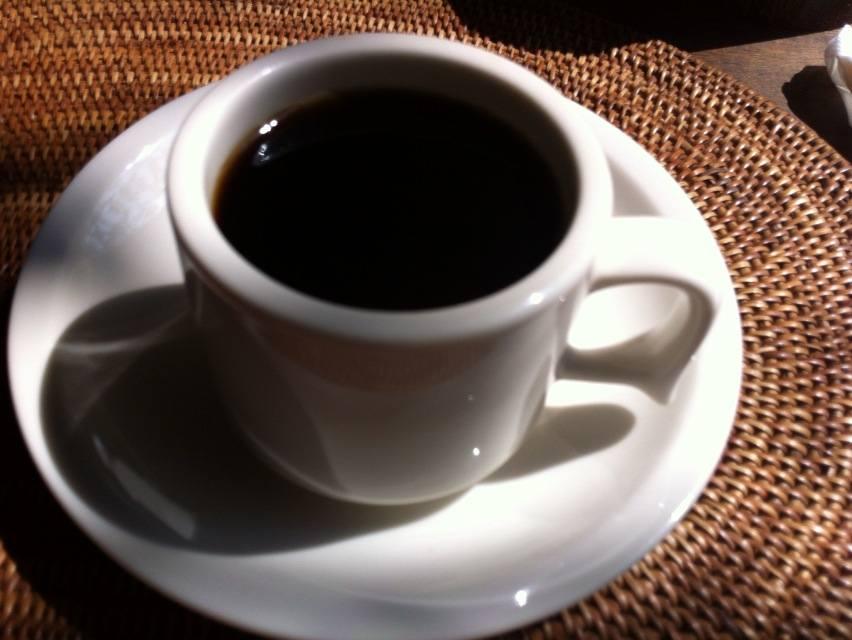 copepeコーヒー