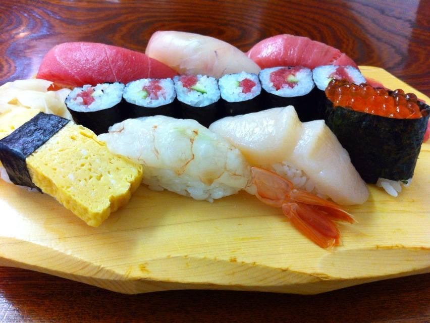 田舎寿司上1