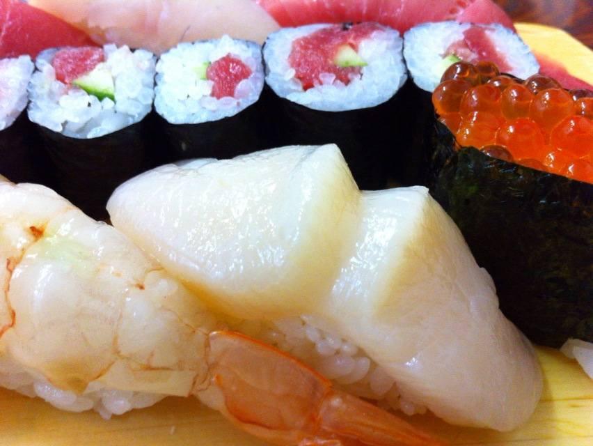 田舎寿司上2