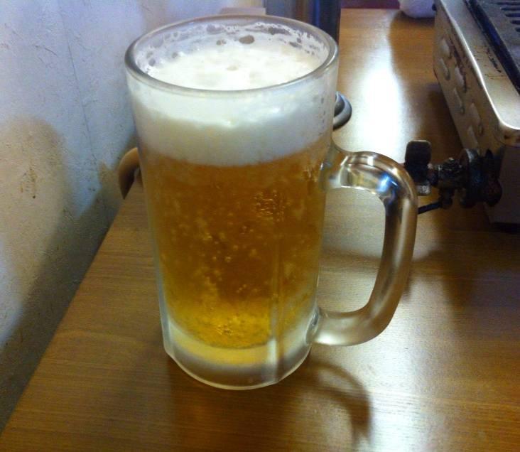 大衆ビール
