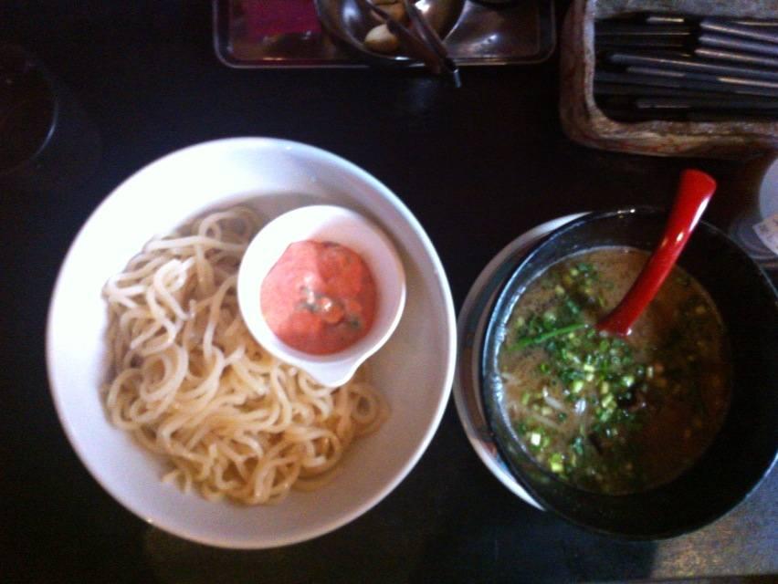 2神龍つけ麺2