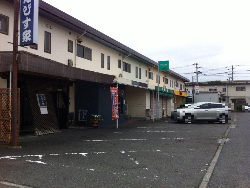 2014夢中駐車場