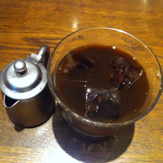 マリオコーヒー
