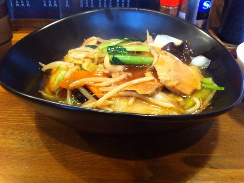 ちぇん麺2