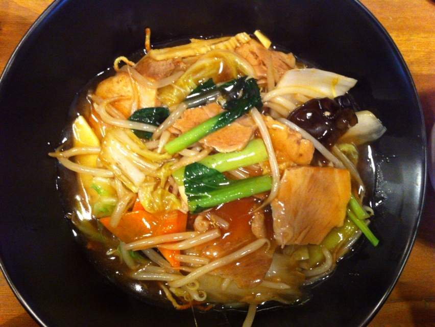 ちぇん麺3