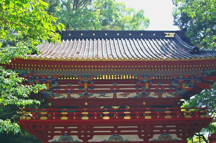 久能山東照宮 2