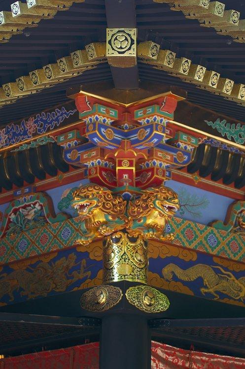 久能山東照宮 4