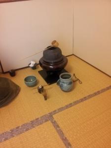 jikaku お抹茶