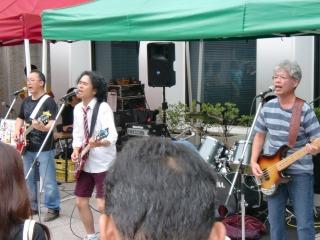 2014年09月07日 ジャズフェス・江刺1