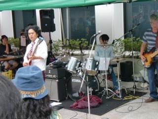 2014年09月07日 ジャズフェス・江刺2