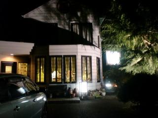2013年11月03日 蛮蛮飯店・店舗