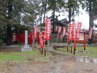 2014年01月01日 荘内神社・稲荷