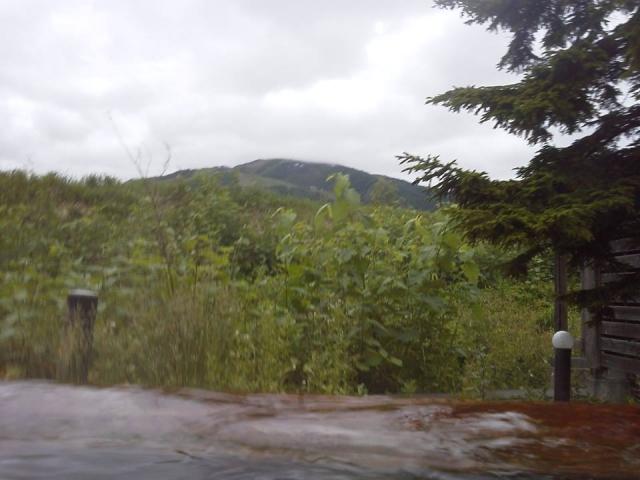 倉下の湯 14年初夏