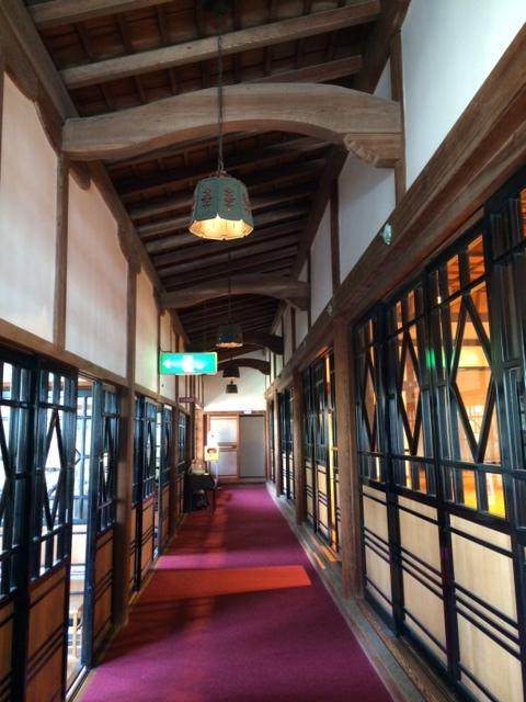 中崎公会堂1