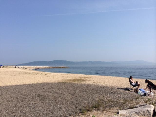 藤江海岸1