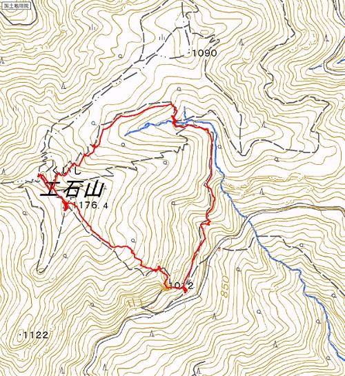 0501工石山