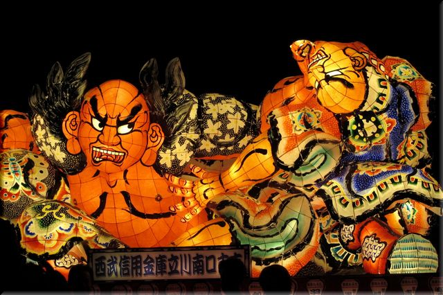 ねぶた祭り2