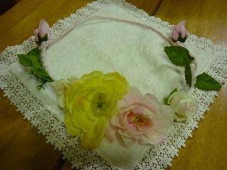 サイズ変更花かんむり2