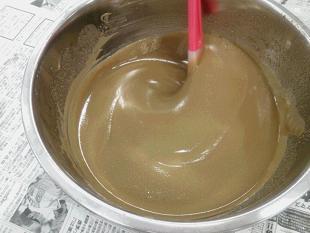 バナナ石鹸2