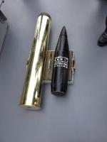 「あしがら」砲弾と薬莢