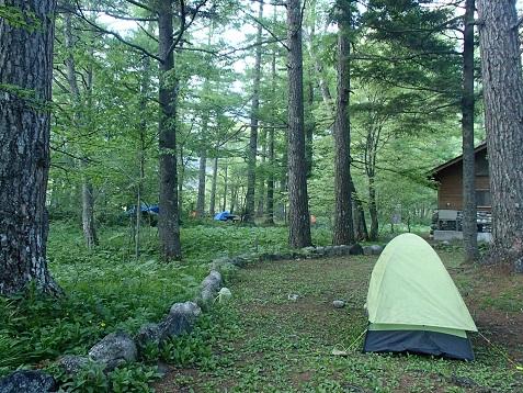 1~2人用テント