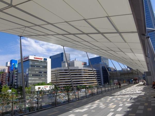 東京駅14-2〔フリー写真〕