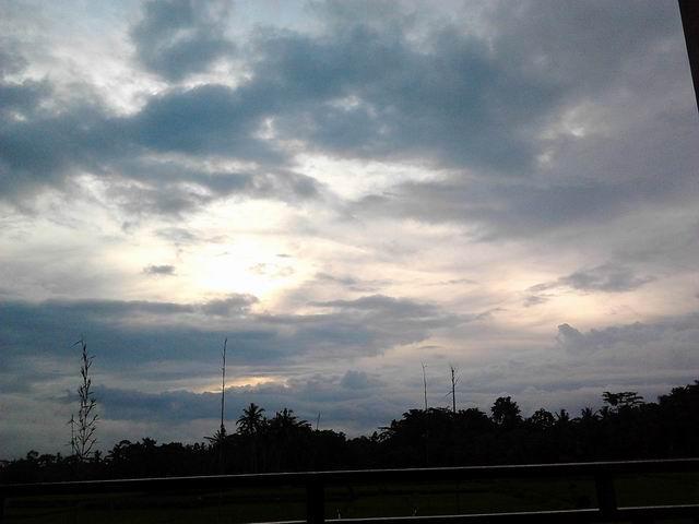 2014321夕陽