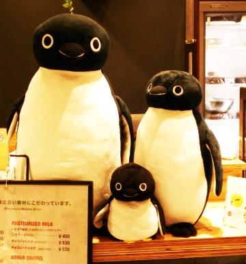 20140505-ICOCA ペンギンさんより (2)-加工