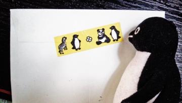 20140624-ペンギンカード (7)-加工